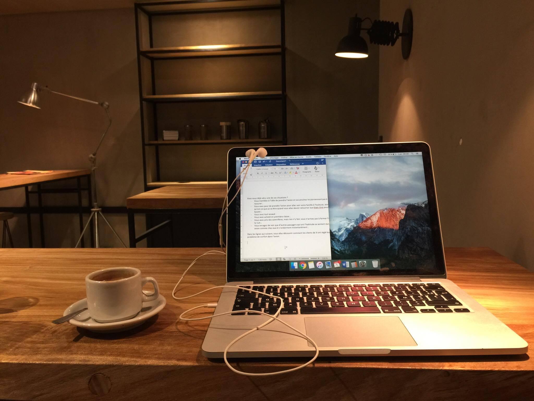 Devenir freelance pendant ses études