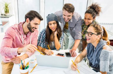 créer sa startup en 5 étapes