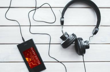5 raisons d'essayer l'audiobook